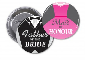 weddingpartybuttons