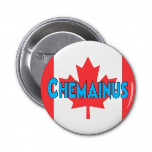 chemainus buttons