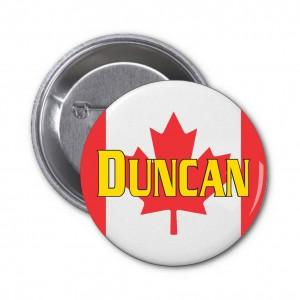 duncan buttons